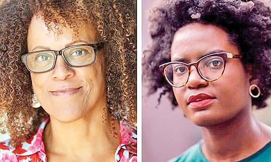 آثار نویسندگان سیاهپوست پرفروش شد
