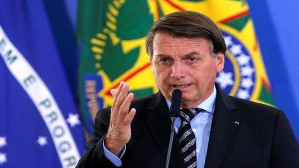 رئیس جمهور برزیل: از واکسن کرونا استفاده نمیکنم