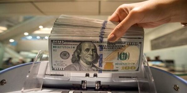 عرضه هفتگی دلار متشکل رکورد زد