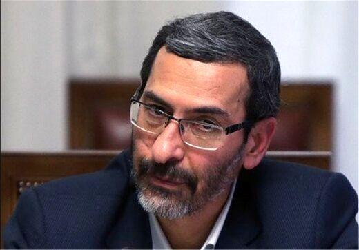 خبر دستگیری نماینده سابق مجلس تایید شد