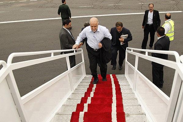 وزیر نفت راهی مسکو شد