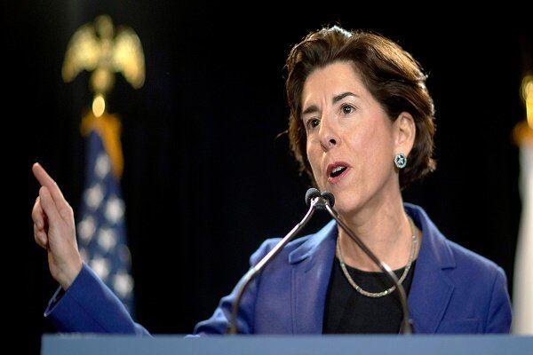 وزیر بازرگانی آمریکا تایید صلاحیت شد