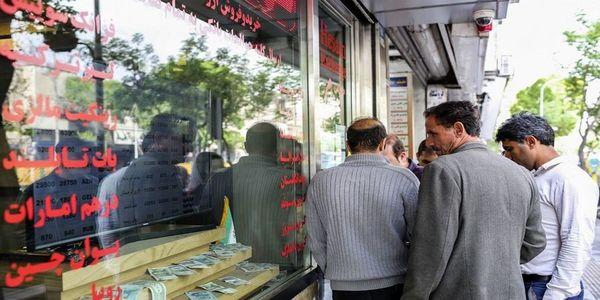 آخرین تحولات بازار طلا و ارز در تهران