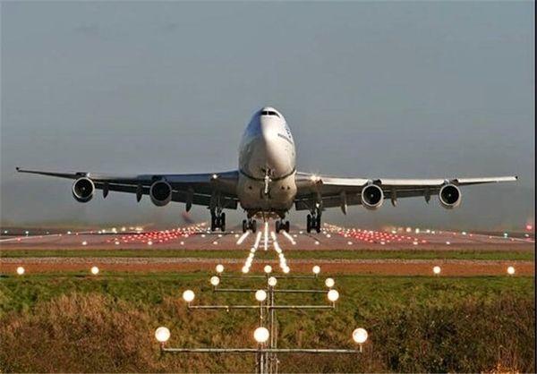 پرواز از 32 کشور پر خطر به ایران ممنوع شد