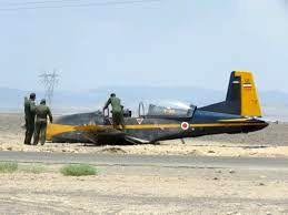 علت سقوط هواپیمای آموزشی در کرج چه بود ؟