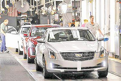 نگرانی رئیس جنرال موتورز نسبت به کرونا