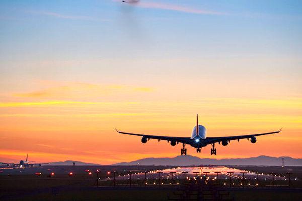 پروازهای ایران به انگلیس تعلیق شد