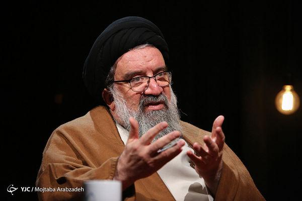 احمد خاتمی: مقاومت نسخه شفابخش است