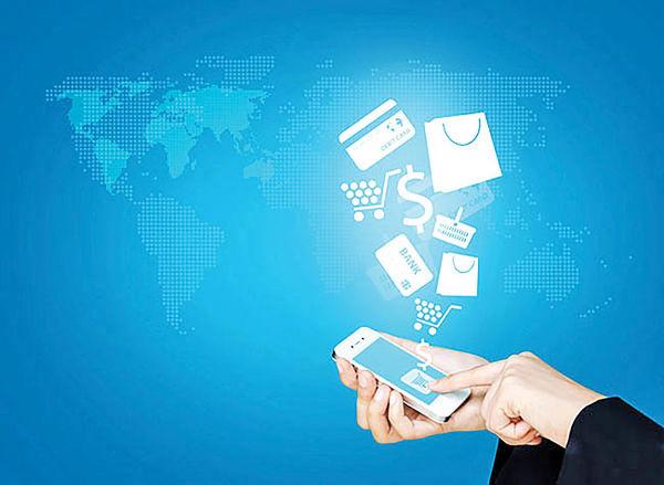 رشد 50 درصدی حجم تجارت الکترونیکی