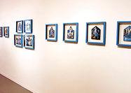 سوژههای ناب اجتماعی در عکسهای گالری ماه مهر