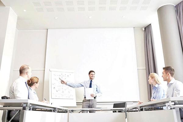 مدیریت موفق وظایف در سازمان