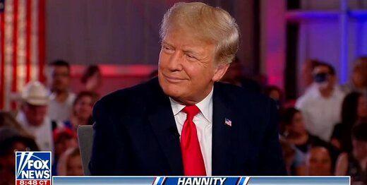 ترامپ 2024 دوباره میآید؟