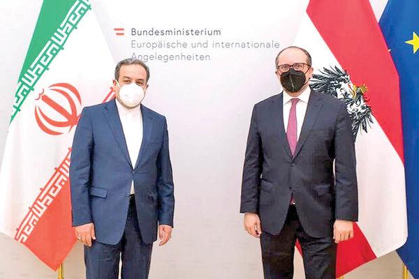 سه اصل کلیدی ایران در مذاکرات وین