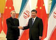 مامور ویژه توافق با چین