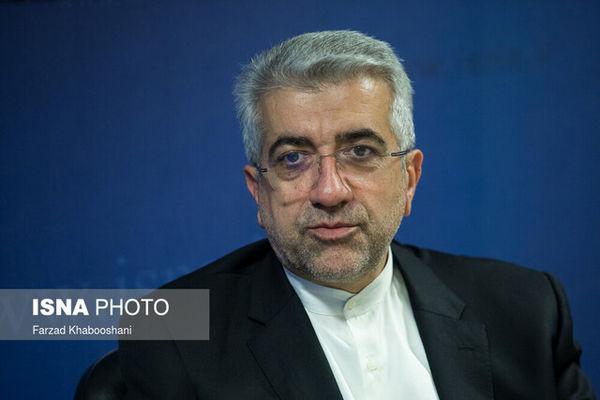 خبر وزیر نیرو از تولید ۱۰۰۰ میلیون متر مکعب گاز در ایران