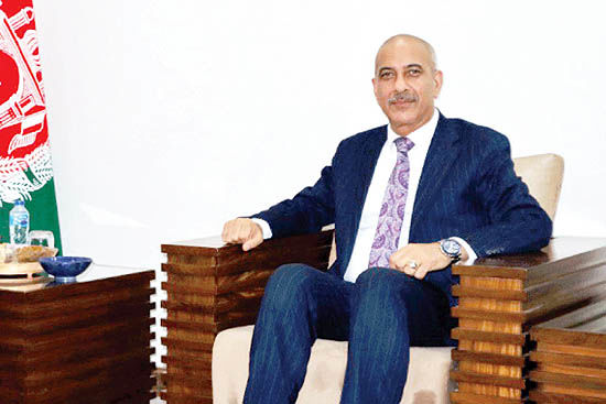 تیره شدن روابط کابل- اسلامآباد