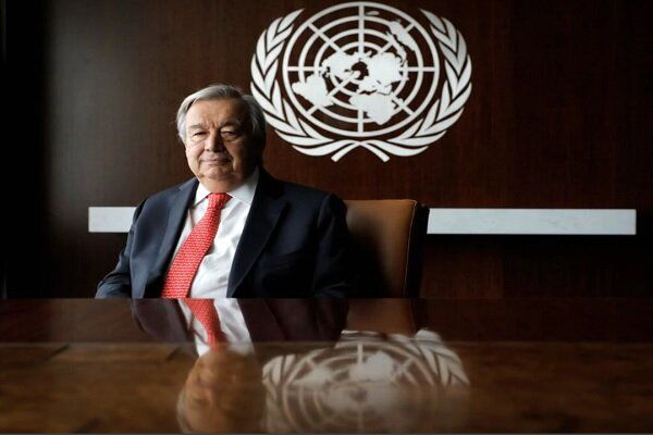 گوترش: توقع معجزه داشتن از سازمان ملل خوش خیالی است
