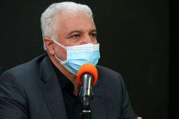 رییس سازمان غذا و دارو: داروهای مکشوفه در عراق، ایرانی نبود