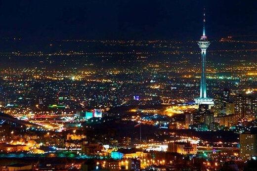زمانبندی خاموشیهای احتمالی تهران در پنجم خرداد