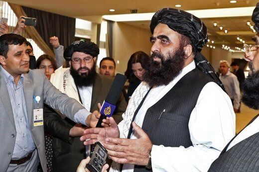 وزیر خارجه طالبان به ترکیه میرود