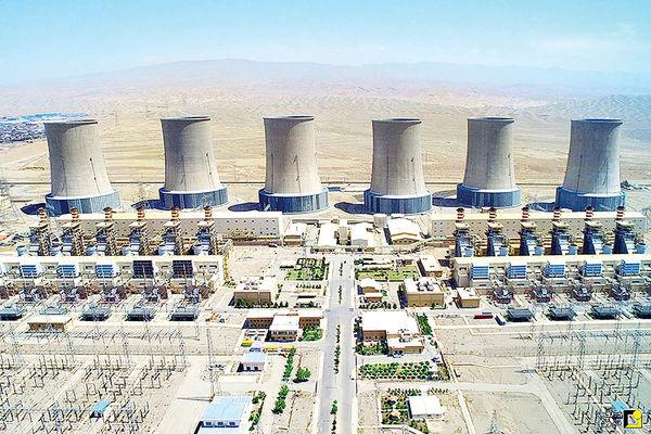 سرمایهگذاری ۱۹هزار میلیارد تومانی برای جبران بخشی از نیاز برق کشور