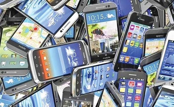 قیمت ارز، قیمت موبایل را کاهش داد
