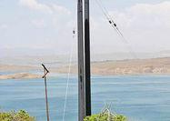 «هامون نایزه» تنها تولیدکننده پایههای چدنی در خاورمیانه