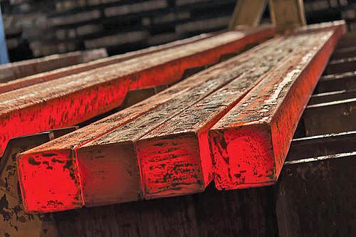 بازار فولاد در مسیر  رکود