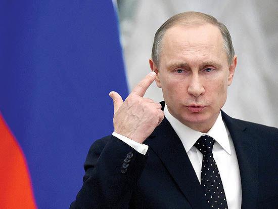 گزینه ایدهآل پوتین؛ اسد مهار شده