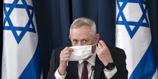 اعتراف گانتز: اشتباه کردم به کابینه نتانیاهو پیوستم