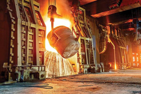 فولاد بناب بهدنبال تکمیل زنجیره تولید
