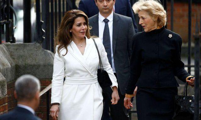 دادگاه انگلیس: حاکم دبی با بدافزار اسرائیلی از همسر سابقش جاسوسی کرده است