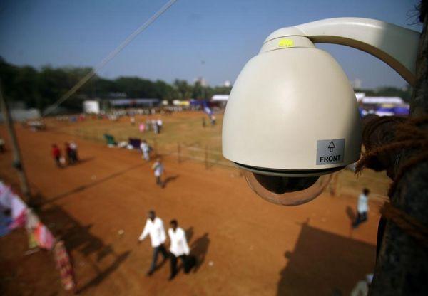 چه دوربین های  مداربسته ای  مناسب اماکن اداری است؟