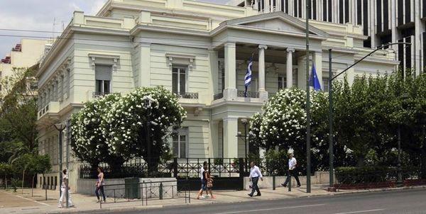 یونان سفارت خود در لیبی را بازگشایی میکند