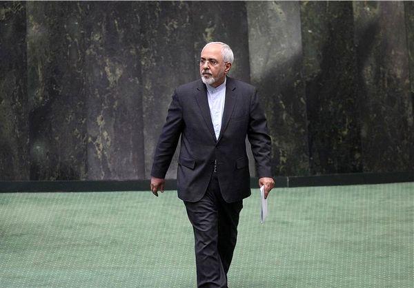 محمدجواد ظریف به مجلس می رود