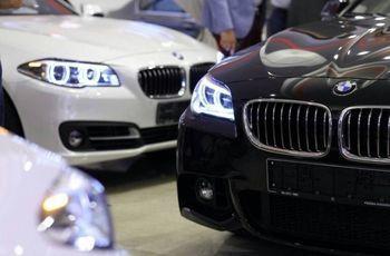 آشفتگی در بازار خودروهای خارجی