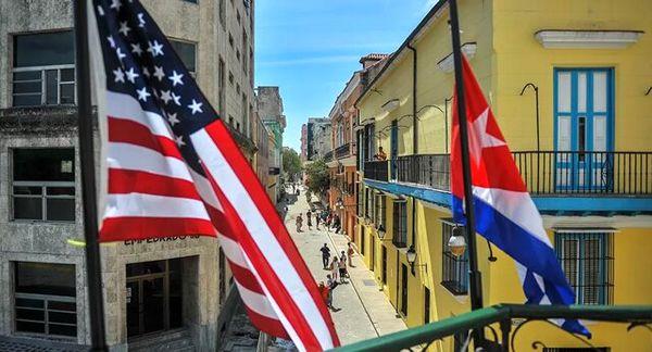 کوبا به تحریمهای جدید آمریکا واکنش نشان داد