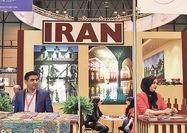 شرکت در نمایشگاههای خارجی گردشگری با برند «امنیت سفر به ایران»