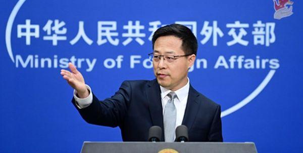 هشدار چین به آمریکا درباره فروش سلاح به تایوان