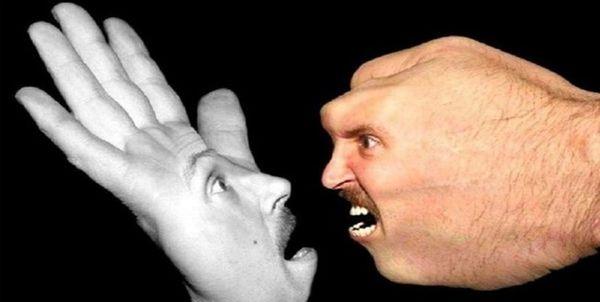 راههایی برای کنترل عصبانیت