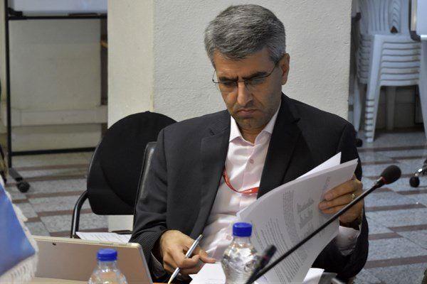ابراز تاسف نماینده ایران از عدم اراده برخی کشورها در امر خلع سلاح