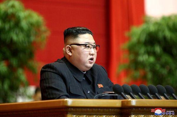 گزارش محرمانه سازمان ملل درباره توسعه برنامههای اتمی کره شمالی