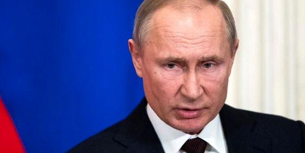 پوتین: تمایلی به اظهارنظر درباره انتخابات آمریکا ندارم