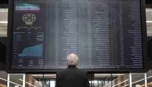 تحولات بازار سهام تهران در آخرین روز کاری سال 99