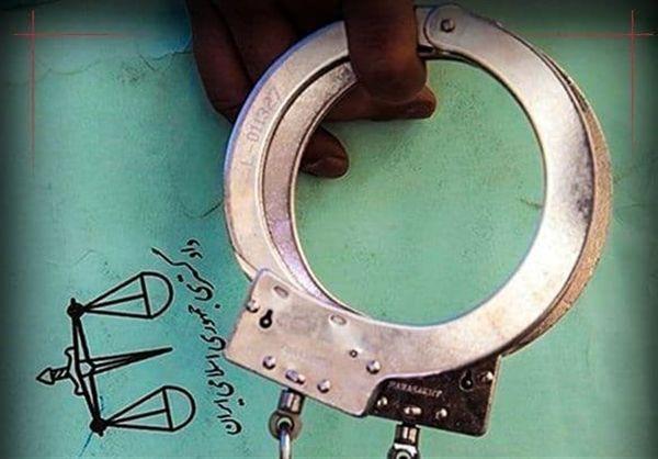 یک شهردار در استان گیلان دستگیر شد