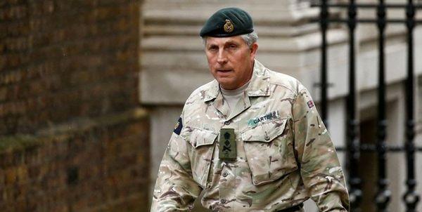 ادعای فرمانده انگلیسی درباره جنگ در افغانستان