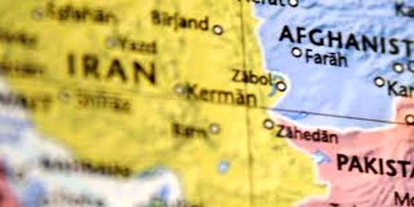 افغانستان، دروازه ورود ایران به شانگهای