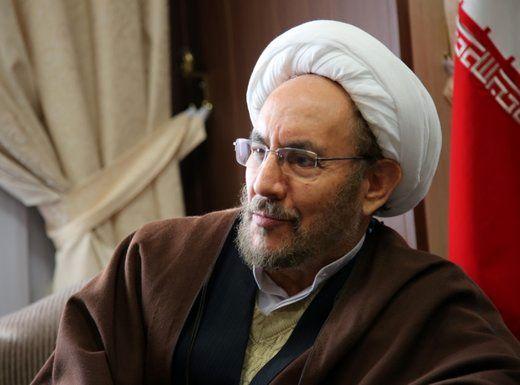 یونسی: رد صلاحیت علی لاریجانی هیچ توجیهی ندارد