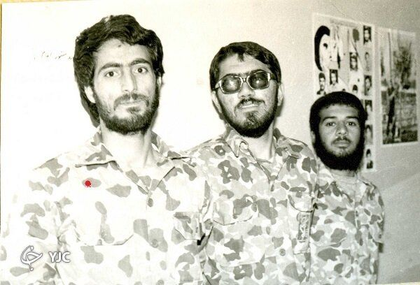 فرمانده سپاهی که دانشجوی اخراجی دانشگاه پهلوی بود+عکس