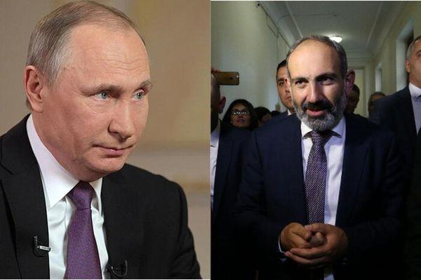 تلاشهای روسیه به حل بحران قرهباغ میانجامد؟